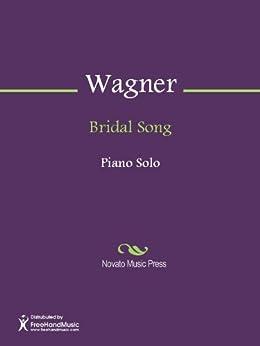 Bridal Song von [Richard Wagner, Salomon Jadassohn]