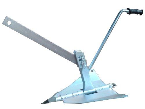 Preisvergleich Produktbild Prime Tech Erdanker zur Seilwinde * Ground Anchor
