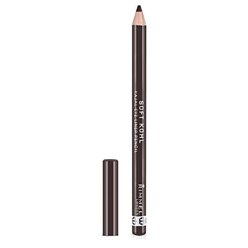 Rimmel London Soft Kohl Pencil 011 Sable -