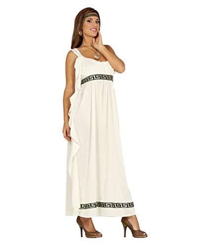 Horror-Shop Kostüm Olympische Göttin für Deinen Auftritt an Fasching & Motto Parties L (Hera Griechische Kostüm)