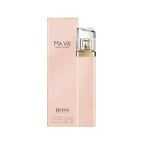 Hugo Boss 58396 - Agua de perfume