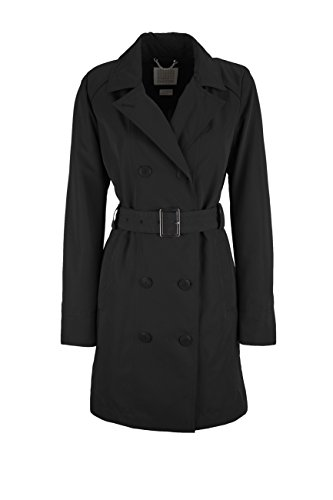 Geox Woman Jacket, Giubbotto Donna Noir(Black)