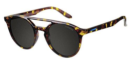 Carrera Unisex-Erwachsene 5037/S Nr Sonnenbrille, Braun (Havana/Brw Grey), 49