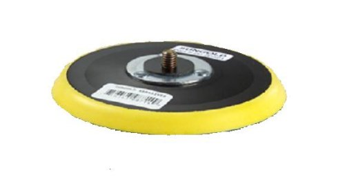 Sungold Abrasives 20-70521 12,7 x ohne Loch Psa Backup Pad für Glas, Stein oder Marmor Typ F Low Profile Monate Metrisches Gewinde - Low-profile-backup-pad