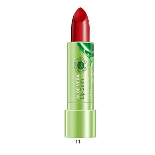 VHNVHN Hidratante Aloe Repair Lipstick Hidratante