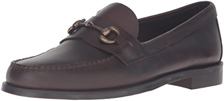 Sebago Men's Heritage Bit Slip On Loafer