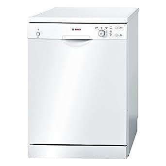 Bosch SMS40C32GB washer dryer: Amazon.co.uk: Large Appliances