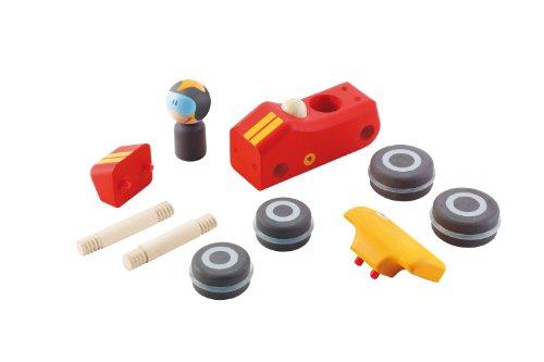 Trudi-82654-Quietsch-Rennauto-Bauen-und-Konstruieren