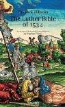 Die Luther Bibel von 1534: Eine kulturhistorische Einführung by Stephan Füssel (2003-02-05)