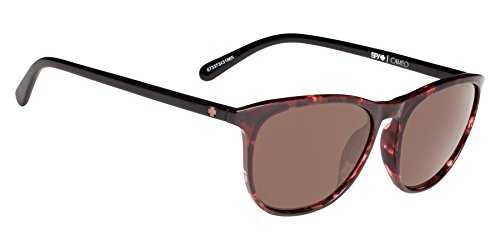 Spy Sonnenbrille CAMEO, happy bronze, 673373431865 (Rot Spy Sonnenbrille)