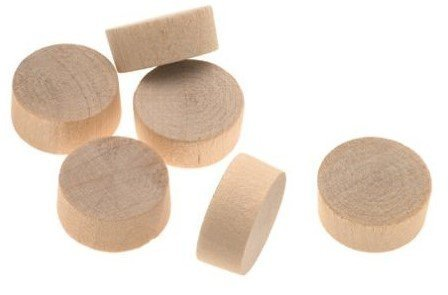 sauder-f34f-flat-head-furniture-plug-6-bag-3-4-by-sauder
