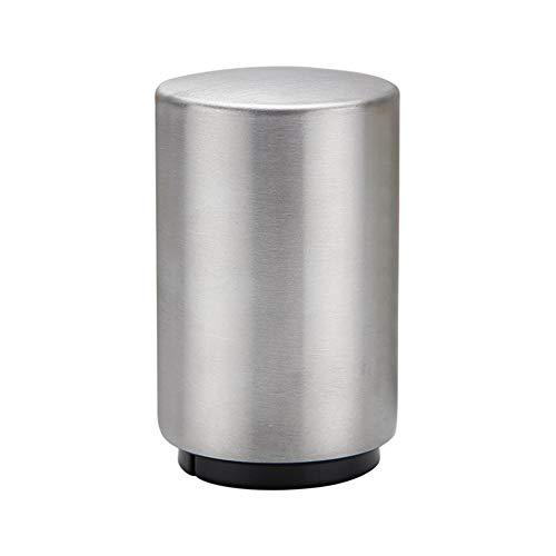 er Bier Feste Edelstahl Flaschenöffner Magnetkappe für Weinflaschen, Haus und Küche ()