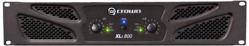 crown-xli800-amplificateur-2-x-300-w-sous-4-ohms-noir