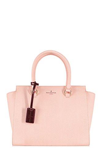 PAULS BOUTIQUE DAMEN TASCHE BETHANY TOP HANDLE BAG PBN127013 uni pink