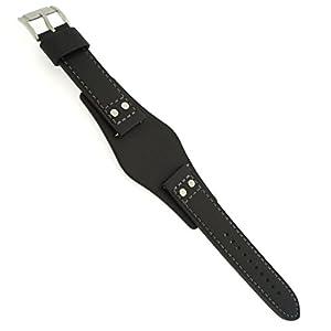 Fossil Uhrband LB-CH2564 Original Lederband CH 2564
