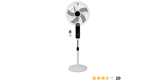 ABS Beper VE.403H Mini Ventilatore Portatile