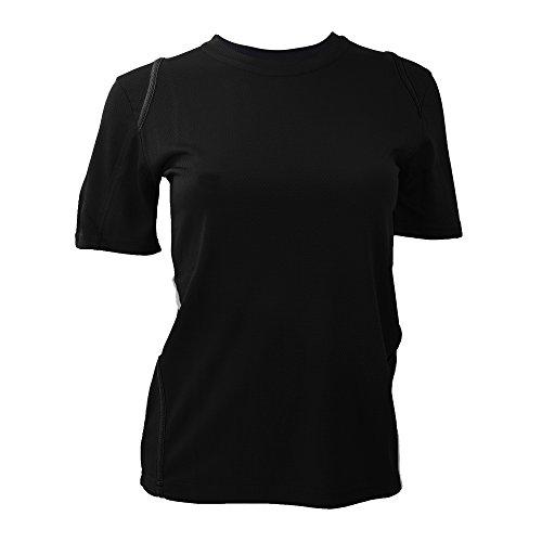 Gamegear Cooltex - T-shirt - Femme White/ Electric Blue