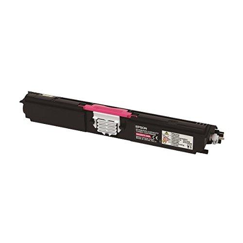 Epson – Cartucho de tóner para Epson AL-C1600/CX16