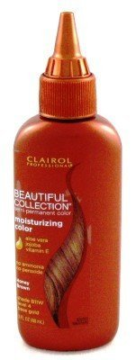 clairol-beautiful-collection-b011w-honey-brown-3-oz-case-of-6-by-clairol