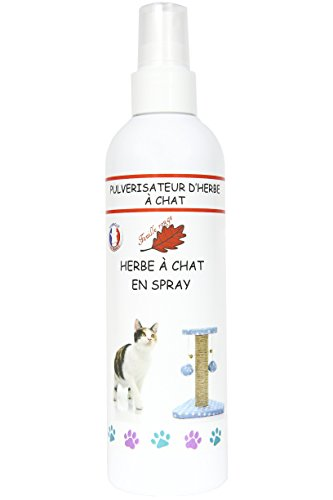 Lo spray ERBA GATTA, 125 ml