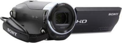 Camcorder Digital-Sony hdr-cx405schwarz + microSD-Karte 16GB-Camcorder Full HD mit Flash-Speicher und HDMI + Karte Micro SD 16GB (Flash-speicher-camcorder)