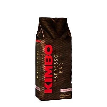 Delta Gran Espresso - Portugiesischer Bohnenkaffee, 1er Pack (1 x 1 kg)