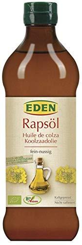Eden Bio Rapsöl 500ml