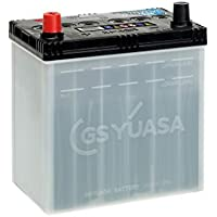 Yuasa YBX7055 EFB Start Stop Battery - ukpricecomparsion.eu