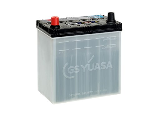 Yuasa YBX7055 EFB Start Stop Battery - Best Price