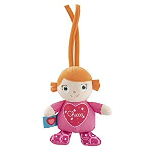Chicco 00009718000000 Charlotte - Peluche Musical