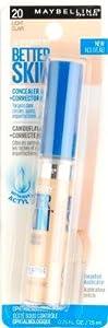Maybelline Superstay Better Skin Concealer + Corrector - 20 Light