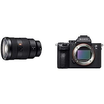 Sony SEL2470GM.SYX FE 24-70 mm F2,8 GM: Amazon.es: Electrónica