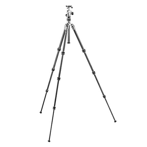 Bargain Gitzo GK0545T-82TQD Traveler Tripod and Head Kit for Camera Review