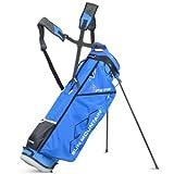 Sun Mountain 20162Cinq Support de sac de golf Ultra Léger, bleu cobalt