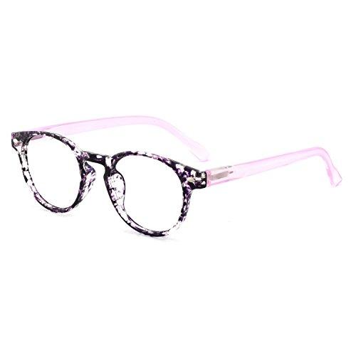 3746dfd8b5 OCCI CHIARI Designer Acetate Frame Stylish Reading Glasses for Women  +1.25+1.5+1.75