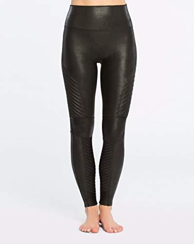 Spanx 20136r-very m Leggings, Nero Very Black, 42 (Taglia Produttore: Medium) Donna