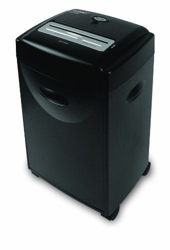 Top Q-Connect Q15CC Cross-Cut Shredder on Line