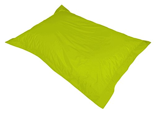 Coussin de relaxation Nylon Citron Grand