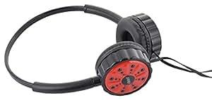 Generic Ubon UB 610 In Air Wired Headphone (Black)