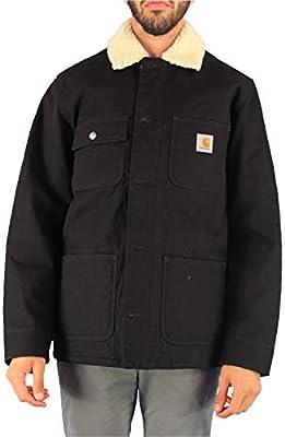 Carhartt - Abrigo - para Hombre Negro Negro (