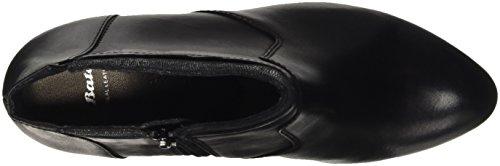 BATA 7946353, Chaussures à Talon à Bout Fermé Femme Noir - Nero (Nero)