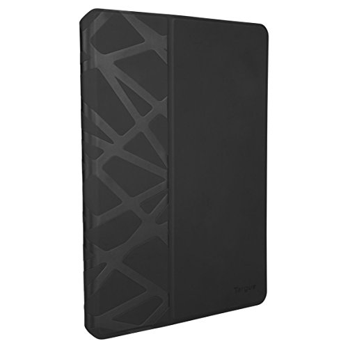 Targus Evervu - Funda EverVu para Apple iPad Air 2 negra