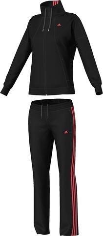 adidas Emma Cotton Trainingsanzug Damen XL - 46/48