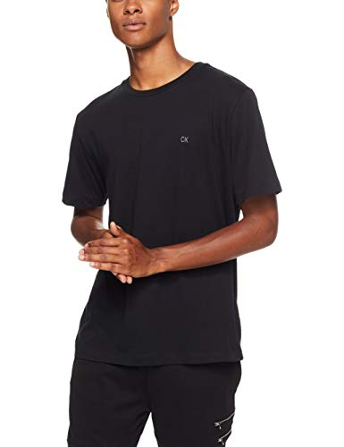 Calvin klein t-shirt uomo jeans j30j310461 primavera/estate xl