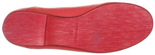 Jonny's Jette J-17039 Damen Klassische Halbschuhe Rot (rojo)