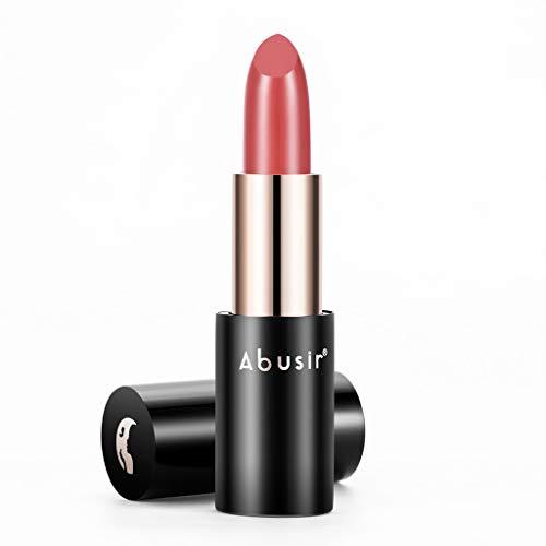 AMUSTER velours mat long durable lèvres brillant étanche liquide rouge à lèvres stylo brillant lèvres hydratant lèvres soin maquillage Lip (C)