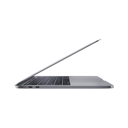 New Apple MacBook Pro (13-inch, 8GB RAM, 256GB Storage, 2.4GHz IntelCorei5) - Space Grey Image 2
