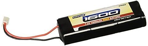 NiMH ONYX 7.2V 1600 Stick mini