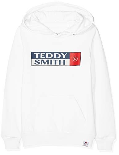 Teddy Smith Turos MC Camiseta, Rojo (Blood 752), Medium para Hombre amazon rojo Camisetas polo