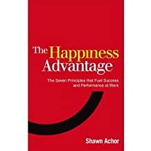 Happiness Advantage, The